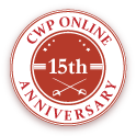 CWP Online 15th Anniversary